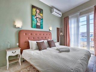 Valletta Views, Designer Finish. Senglea. Ta' Lippu - Senglea vacation rentals