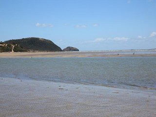 Beachfront on the Capricorn Coast - Kinka Beach vacation rentals