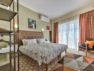 Valleta Views, Deisgner Finish. Ta' Giljan - Senglea vacation rentals
