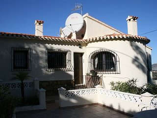 VILLA ELDERS - Benidoleig vacation rentals