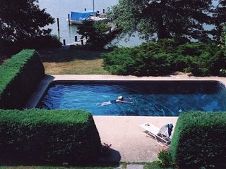 Waterfront House, Eastern Shore Chesapeake Bay - Centreville vacation rentals