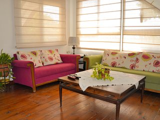 Between the orchards-family friendly apartment - Ness Ziona vacation rentals