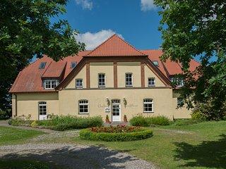 Ostsee-Landhaus, 1-Zimmer Ferienwohnung - Rerik vacation rentals