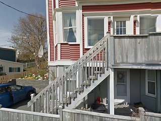 Ground Level Apartment Downtown St. John's with a View of St. John's Harbour - Saint John's vacation rentals