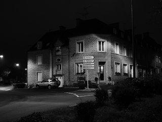 BED AND BREAKFAST,St Sauveur Le Vicomte, Normandy. - Saint-Sauveur-le-Vicomte vacation rentals