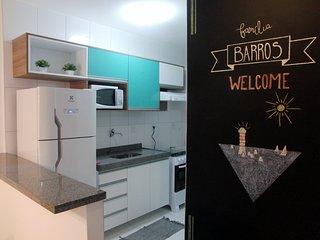 Excelente apartamento no coração da Ponta Verde - Maceio vacation rentals