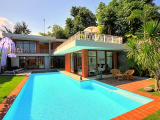 Stylist 4 Bedroom Villa in Seminyak - Seminyak vacation rentals
