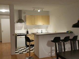 Work, pleasure or both? Midden centrum Breda - Breda vacation rentals