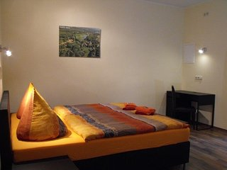 Romantic 1 bedroom Apartment in Diemitz with Internet Access - Diemitz vacation rentals