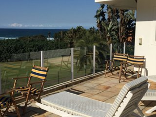 Stunning South Africa home on Golf Course - Southbroom vacation rentals
