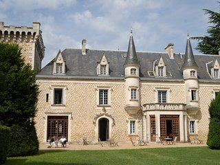 Chateau de la Couronne, Marthon - Marthon vacation rentals
