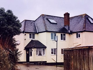 6 bed house Dartmoor Exeter Large Groups - Tedburn Saint Mary vacation rentals