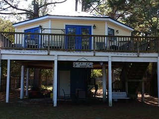 Shore Leave Gulf Shores House on the Intracoastal Waterway! Boat/Trailer Parking - Gulf Shores vacation rentals