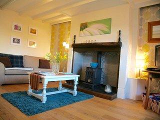 No. 20 in the heart of Corbridge village - Corbridge vacation rentals