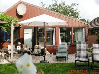 Schöne Bungalows (inkl. Wifi) für 5-6 Pers. in Strandnähe und toller Umgebung - Schoorl vacation rentals