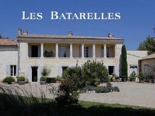 Les Batarelles + La Petite Maison - Villenave-de-Rions vacation rentals