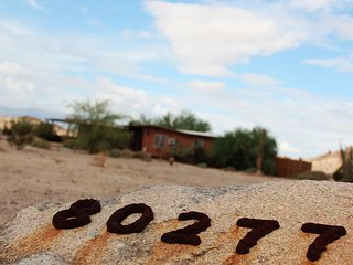 Wikiup by Joshua Desert Retreats - Joshua Tree vacation rentals