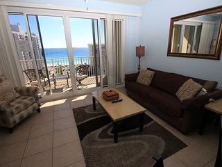 Ariel Dunes 1206 Gulf Views, Great Rates. Seascape Resort - Miramar Beach vacation rentals