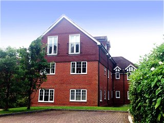 St Raphael House, City Centre Charming Apartments - Basingstoke vacation rentals