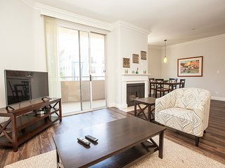 Apartment Wellworth Plaza S #101 - Beverly Hills vacation rentals