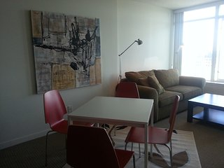 Downtown business district! Pacific Ctr 1 - Vancouver vacation rentals