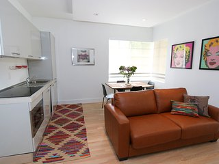 ADORABLE 1BED FLAT CLOSE TO LINCOLN RD - Miami Beach vacation rentals