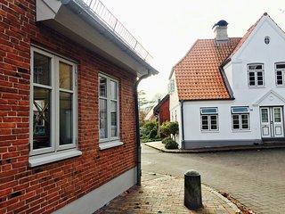 LANGE EINS  - FeWo in der kleinsten Stadt Deutschlands - Arnis vacation rentals