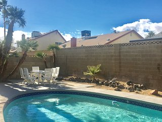 A New Addition for Family and Vacationeers - Las Vegas vacation rentals