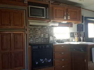 1 bedroom Caravan/mobile home with Deck in Clermont - Clermont vacation rentals