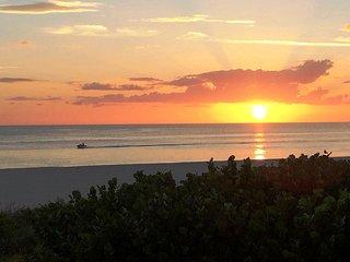 SeaWin - 2BR/2BA Beach-front Condo.. Paradise Beckons! - Marco Island vacation rentals