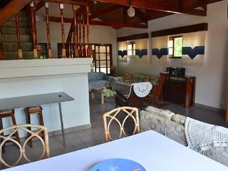 Perfect House with A/C and Satellite Or Cable TV - Barra do Una vacation rentals