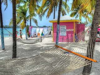 Cozy Private Room: Authentic Bahamian Experience - Nassau vacation rentals