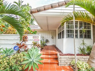4 bedroom House with Internet Access in Miami Shores - Miami Shores vacation rentals