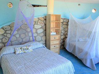 Pura Vida Ecoretreat Room 4 - Yelapa vacation rentals