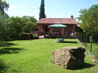 Nice Chateau with Internet Access and Outdoor Dining Area - Arezzo vacation rentals