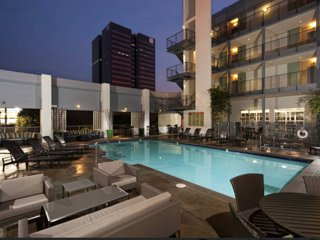Better Than Every Other 2BdRm Hollywood Listing :) - West Hollywood vacation rentals