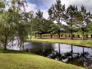 New! 3BR Murrells Inlet Condo on Golf Course! - Murrells Inlet vacation rentals