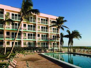 Wyndham Sea Gardens in a 2 Bedroom - Pompano Beach vacation rentals