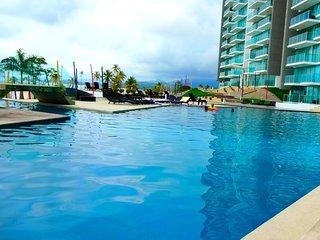 Caribbean Beach Front Condo in Panama - Panama City vacation rentals