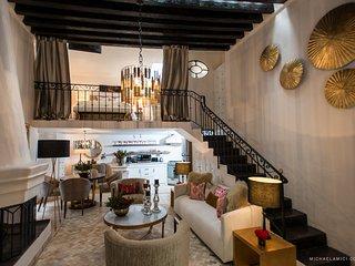 Casita Fuego - San Miguel de Allende vacation rentals
