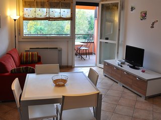 WHITE – Cozy apartment in RESIDENZA SASSO MORO - Cellina vacation rentals