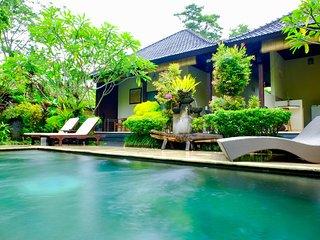 2BR Affordable Luxury villa in Ubud (Pondok Griya Sandi) - Sayan vacation rentals