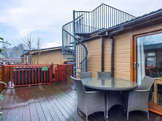21 THIRLMERE, hot tub, roof terrace, on-site facilities with pool, near - Troutbeck Bridge vacation rentals