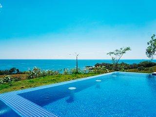 Vista del Mar , Ocean view in El Ciruelo - Playa Venao vacation rentals