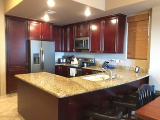 Las Palomas, Ph 1, Opalo 201 - 3BD/2BA, Beachfront easy access for Kid & Elderly - Puerto Penasco vacation rentals
