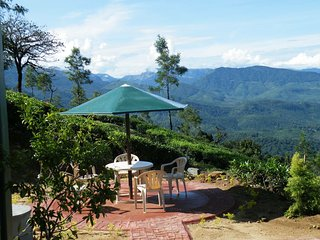 Container cottage And Jungle Safari Tents - Valparai vacation rentals