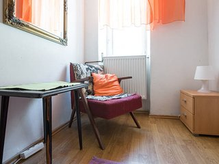 Budget-friendly Rooms for rent in Zagreb center, Erasmus/backpackers welcome! - Zagreb vacation rentals