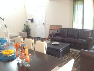 5 bedroom House with Internet Access in Fairfield - Fairfield vacation rentals