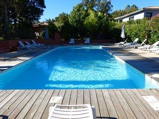 Résidence Alta Strada ALCUDINA - Sainte Lucie De Porto Vecchio vacation rentals