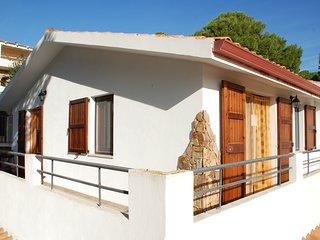 Casa per vacanze con veduta sul mare - Porto Pino vacation rentals